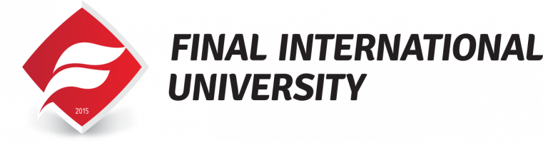 Final International University LMS 1